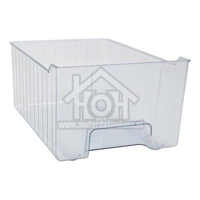 Bosch Groentelade Transparant 313x230x155mm KGV36600, 3KF4380 00471069