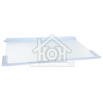 Liebherr Glasplaat Compleet met lijsten KI1633, KI2433 9293003
