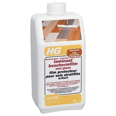HG laminaat beschermfilm met glans (product 70)
