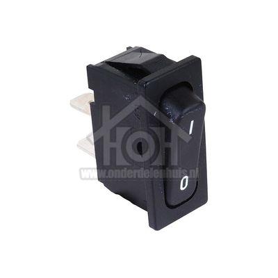 Bosch Schakelaar Aan/uit licht afzuigkap LE55000, DHE630M, LE67100 00030988