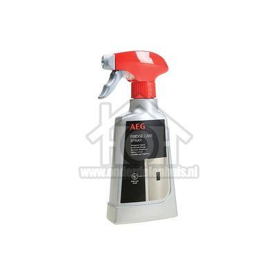 AEG Reiniger Koelkast Reinigingsspray voor het reinigen van koelkasten 9029797124