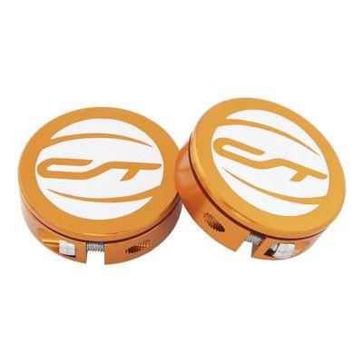 Contec Lock-On G-Cap Pr. Odd Orange