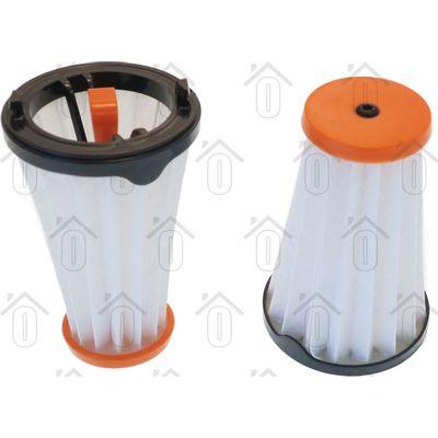 Foto van Electrolux Filter Vervangingsfilter Rapido, Ergorapido 9001671529