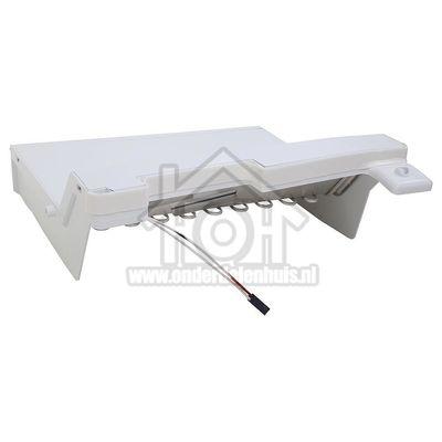 Bosch Afdekking Incl. ontdooiverwarming KG36NA50, KG36NA90, KG39NS30 00660764