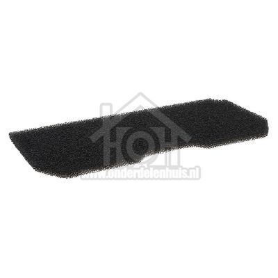 Blomberg Filter Spons 215x105mm TKF1350S, TKF7350S 2952380100