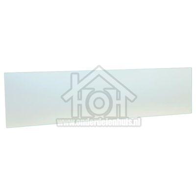 Liebherr Glasplaat Van deurvak KE234424, CTN35532, ICBN30562 7271290