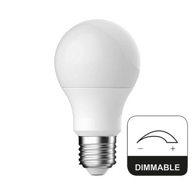 Standaard LED lamp E27 9,8W Mat Dim