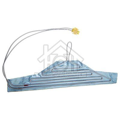 Whirlpool Verwarmingselement Van verdamper AFG821, AFG823, GKNA2800 481225928955