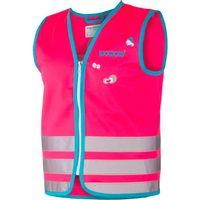 Wowow hesje Crazy Monster Jacket Pink XS