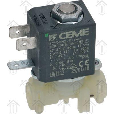 DeLonghi Ventiel Magneetventiel ESAM4500, ECAM26455 5213218321