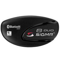 Sigma zender Ant+ Bluetooth dual