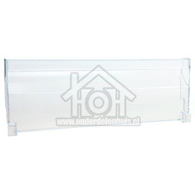 Bosch Klep Transparant GSN29AW30, GSN36VW30, GSN33VW30 00708732