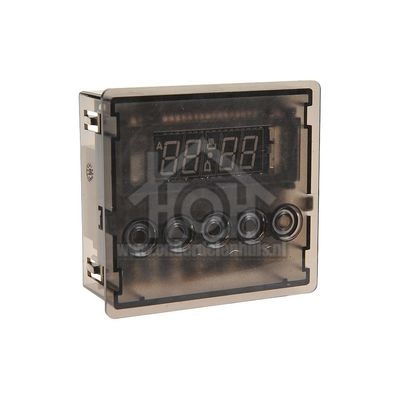 Smeg Timer Digit.display incl.houder SE995XR/5, CS19NL1 816292759_ w