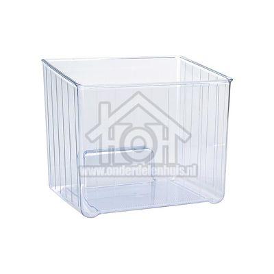 Bosch Groentelade Transparant 230x175x200mm KIR2040, KIR1840, KIR2640 00352468