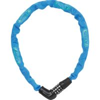 Abus kettingslot code Steel-O-Chain 5805C/75 blue