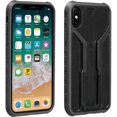 Topeak RideCase Iphone X/ XS zw los