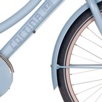 Cortina v spatb 24 U4 effect blue