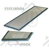 Whirlpool Filter Metaalfilter AKR641, AKR643, AKS642 481248058305