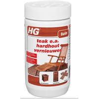 HG Reiniger Teak ea.d. hardhout Vernieuwer 300075100