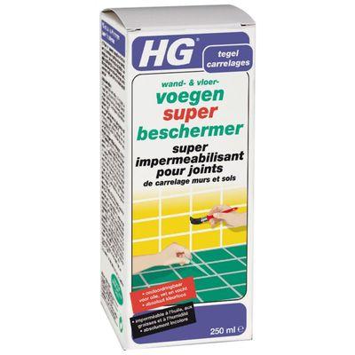 HG Reiniger Wand-, vloervoegen Super beschermer 244025100