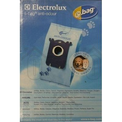 Foto van Electrolux Stofzuigerzak S-BAG Anti-Odour Airmax, Oxygen+, Jetmaxx 9001684597