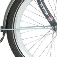 Alpina spatb stang set 20 GP blauw
