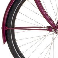 Cortina v spatb stang 24 U4 carmen violet