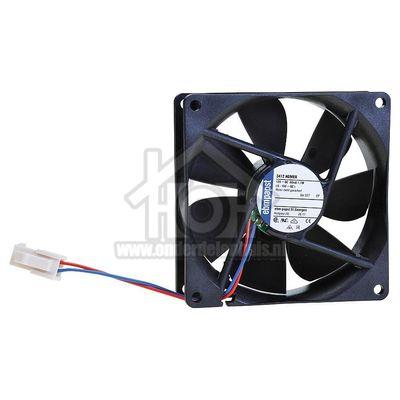 Liebherr Ventilator Compleet UWTES1672, CBN3656 6108098