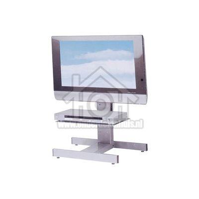 Vogels Standaard LCD/Plasma standaard Kleur Zilver A45423