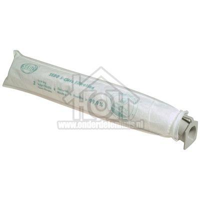Foto van Sebo Filter Micro - hygienefilter X serie 5036ER
