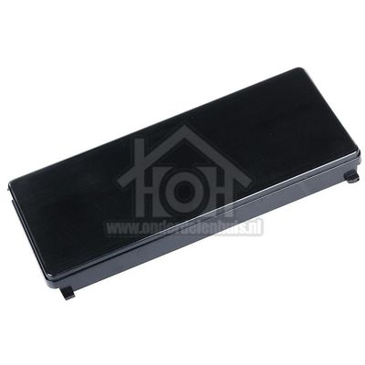 Candy Handgreep Los zwart 105x42mm BM9010, CDS220X, DSI710X 41000010
