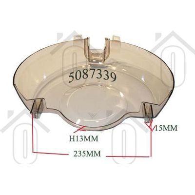 Tefal Deksel Van Actifry, compleet AH900030 SS992242