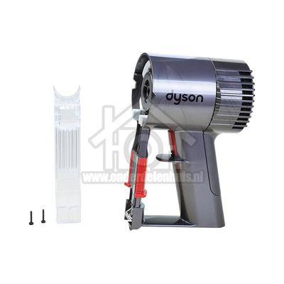 Dyson Motor V6+ Main Body SV04, SV06 Fluffy, SV06 Fluffy Plus 96671202