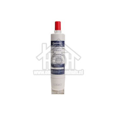 Bauknecht Waterfilter Amerikaanse koelkasten KSDN5060A, KSN5051 484000008723