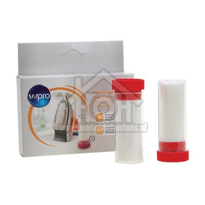 WPRO Reiniger Strijkzool reiniger 2 x Stick 484000008406