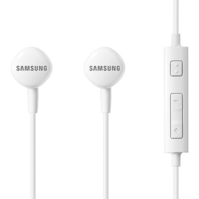 Foto van samsung hs1303 in ear White