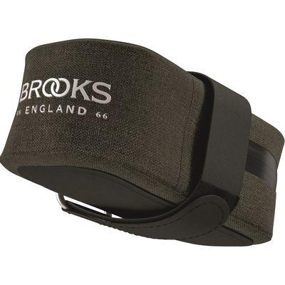 Brooks zadeltas Scape Pocket black