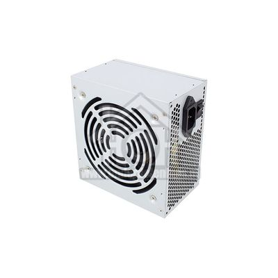 Ewent Voeding Replacement computervoeding 500W ATX12V v3.1, Intel, AMD EW3907