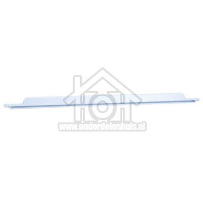 Liebherr Strip Van glasplaat, achterzijde KIV327422A, KIV324421F 7412514