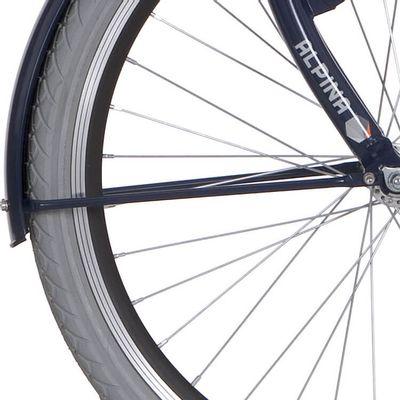 Alpina spatb stang set 26 Clubb dark blue