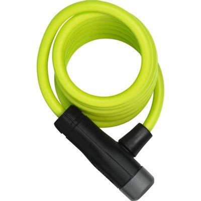 Abus kabelslot Star 4508K/150 green