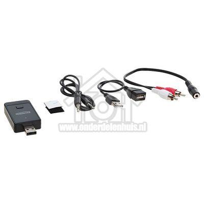 Marmitek Audio/Video Zenders Dr BoomBoom 50 Bluetooth Audio transmitter 25008199