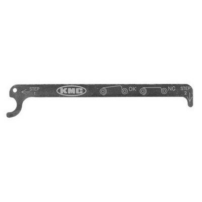 KMC Regular Chain Checker TOOL00RCC