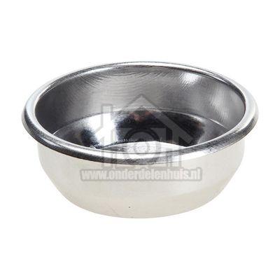 Saeco Filter 2 kops filter, 12/14 gram Classic, Espresso, Carezza 996530059134