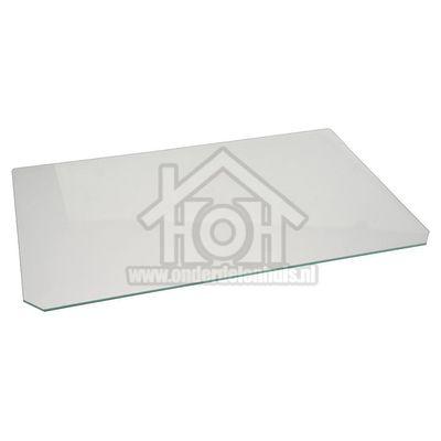 Ariston-Blue Air Glasplaat 463x291 boven groentelade CA55, FFA52P C00254582