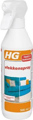 Foto van HG Reiniger Vlekkenspray HG product 93 152050100