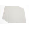 Afbeelding van VEBA schuurpapier vellen 23 x 28cm zink stearaat 5st P240 middel