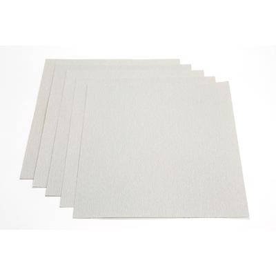 VEBA schuurpapier vellen 23 x 28cm zink stearaat 5st P240 middel