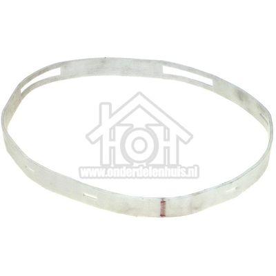 Zanussi Viltband voorzijde 130R ZD 150RL-CMD 8ER-ZD 120R 1250028014