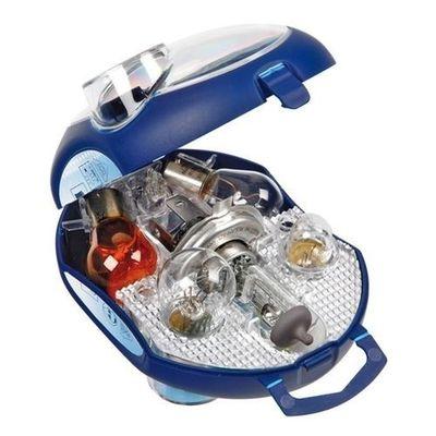 Osram autolampen servicebox H4